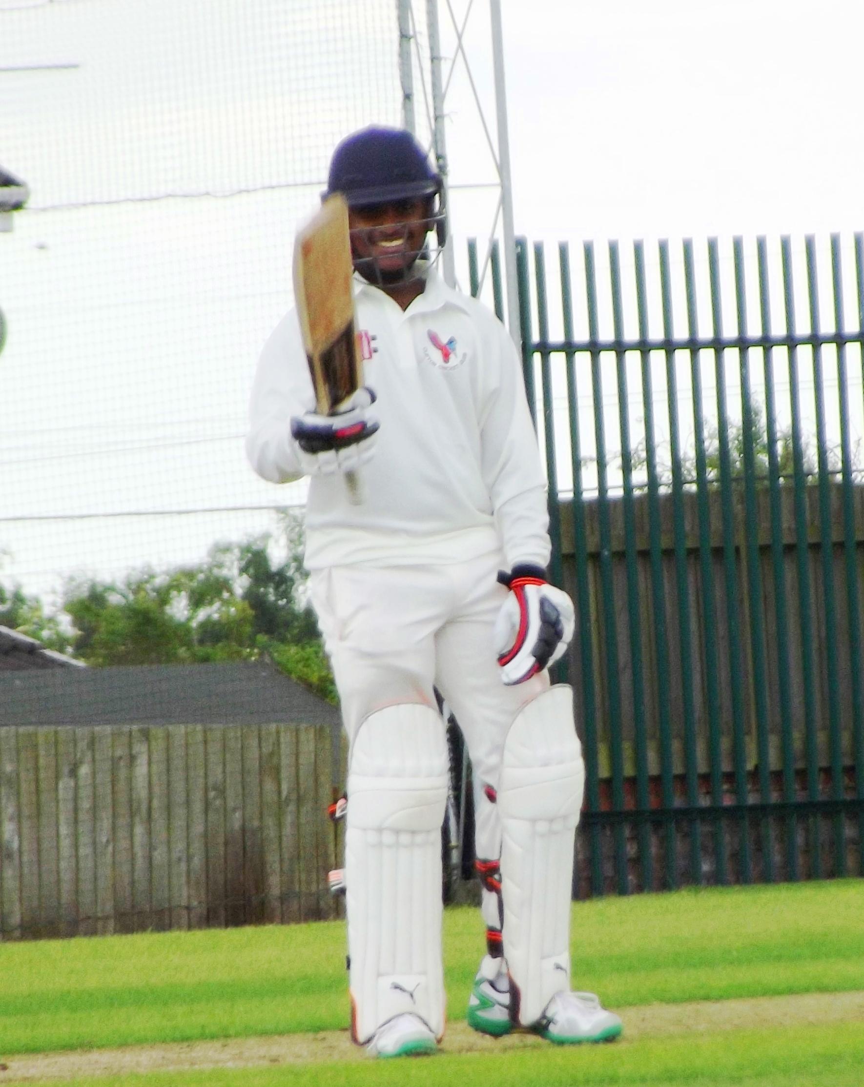 This Season : Clifton Cricket Club
